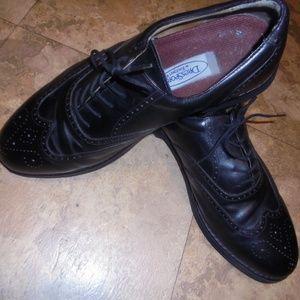DresSport Men's Dress Shoes A7-23